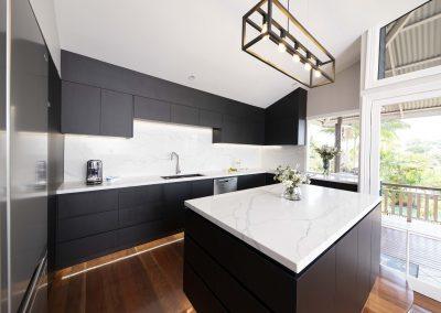 kitchen bathroom renovations